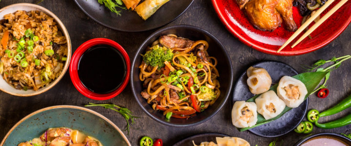 Best Restaurants in Irving with Irving Towne Center