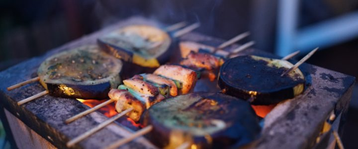 Summer Entertaining Tips in Irving with Irving Towne Center