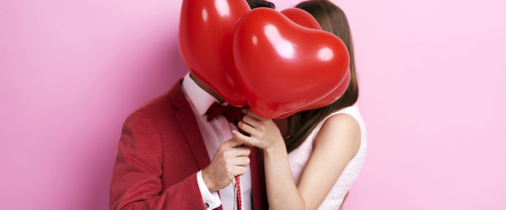 Valentine's Day Ideas in Irving at Irving Towne Center